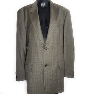 Mens J CREW Blazer Jacket 42 R